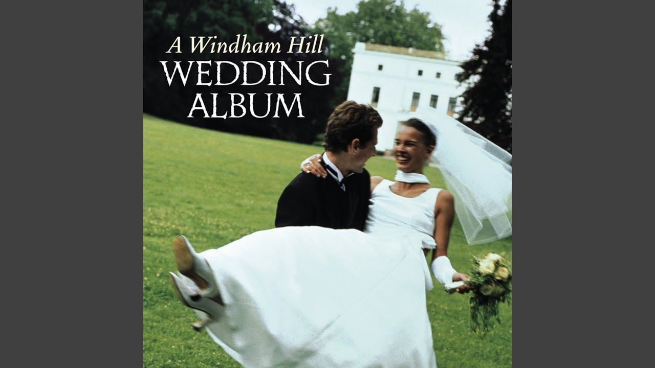 Processional Songs For Wedding Party: Processional