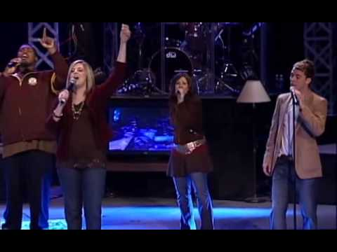 Heal Me-ORU Music Ministries