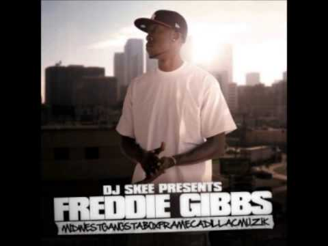Freddie Gibbs - Midwestgangstaboxframecadillacmuzik (Full Album) 2009