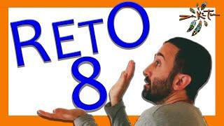 TUTORIAL SAMBA / RETO 8 / Recursos sencillos para surdos
