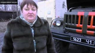 Рятувальники забезпечили запуск котельні школи в с. Гранітне