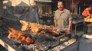 видео Сербия