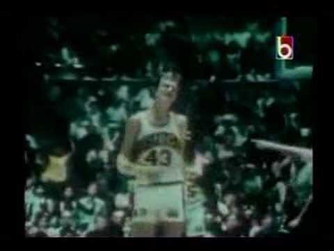 1978 NBA Finals: Washington vs Seattle Game 7