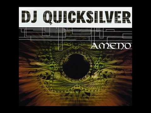Dj Quicksilver  Ameno