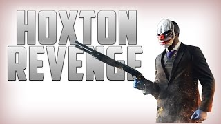 Hoxton Revenge Solo Stealth - Payday 2 (Death Wish)