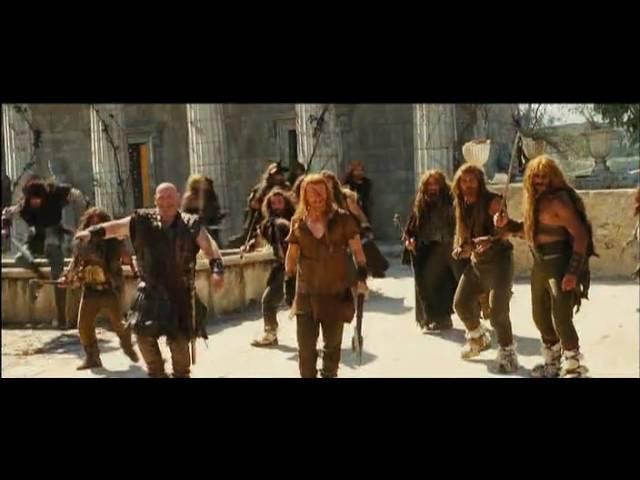 La Dernière légion ( 2007 - bande annonce VF )