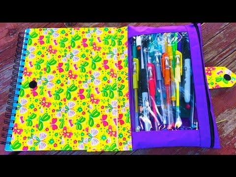 DIY Portable Art Sketch Kit - YouTube