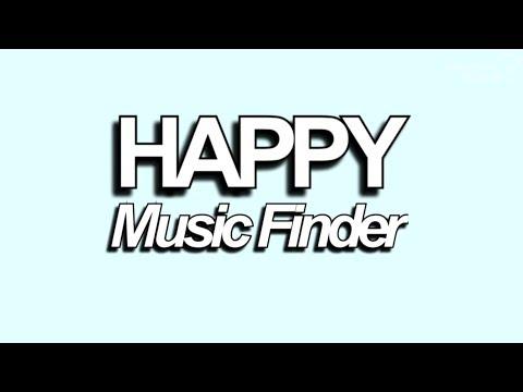 Happy Music Finder