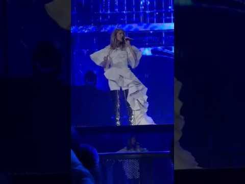 Céline Dion-Spectacle du 15 Juin 2017 (Copenhagen) (Beauty And The Beast)-4