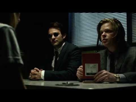 Marvel's Daredevil Clip