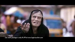 i movie trailer shankar   Vikram i movie teaser   AR Rahman   HD video
