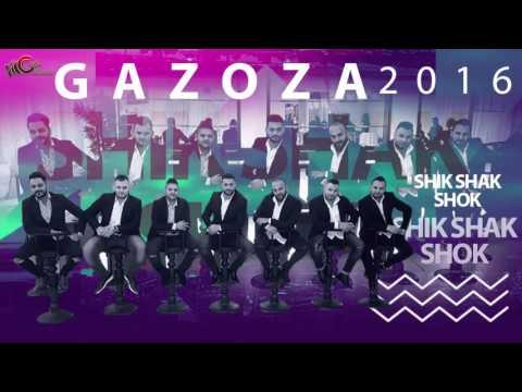 Ork.Gazoza 2016 - Shik Shak Shok Live - CukiRecords Production