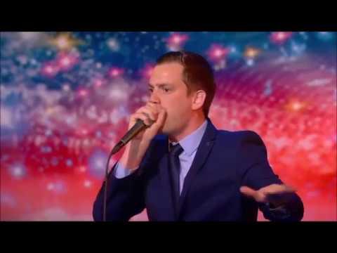 Awkward Beatboxer on Belgium's Got Talent... | Devoo Beatbox