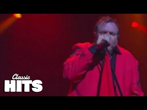 Meat Loaf — Paradise By The Dashboard Light (Live)