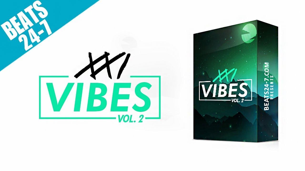 XXI Vibes V2 (Trap Sounds & Beat Construction Kits)   Beats24-7 com