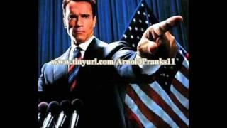 Arnold Schwarzenegger Prank Call to Kraft Foods (ArnoldPrankCalls11)