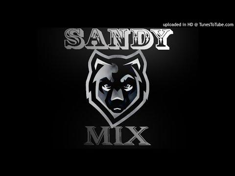 DJ - JUNGLE DUTCH 2018 BIKIN MELAYANG - DJ SANDY