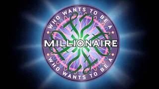 Música preguntas 11 - 14 (Quien Quiere ser millonario)