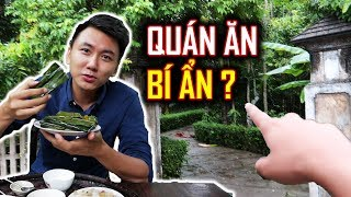 TRADITIONAL FOOD SHOPS in Hue VIETNAM | Hue culinary tourism #5