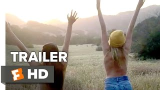 Sickhouse Official Trailer 1 (2016) - Snapchat Movie HD