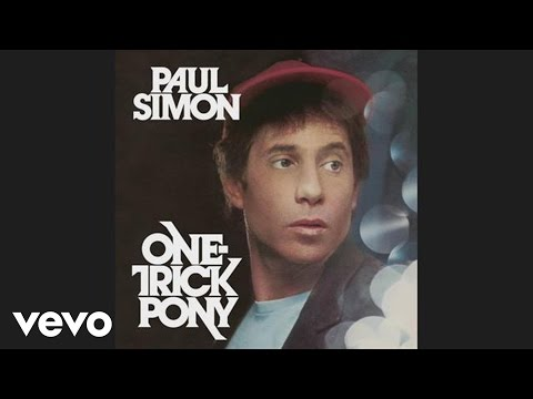 Paul Simon - Late in the Evening (Audio)