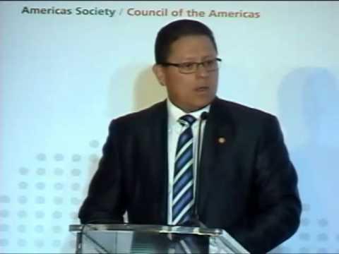 Guatemala 2014 - Opening Remarks