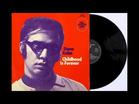 Steve Kuhn, p. Steve Swallow, b. Aldo Romano, dr. 1969 - Full Album