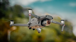 DJI Mavic 2 Pro LONGTERM Review - Is It Really THAT Good?