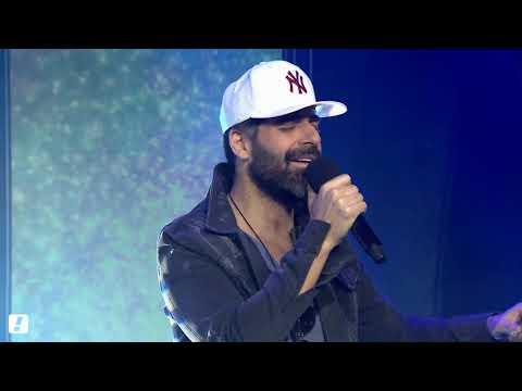 רותם כהן – 'אתן לך': ביצוע מיוחד באולפן השקוף של וואלה! NEWS