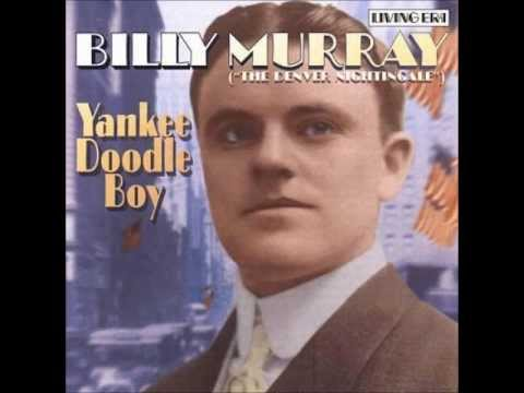 The Yankee Doodle Boy  Billy Murray 1905