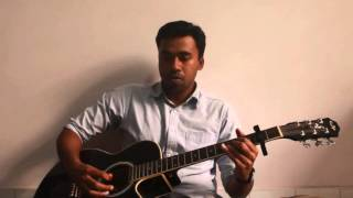 Download Hindi Video Songs - Tomake Chuye Dilam (2016) .. Guitar Cover