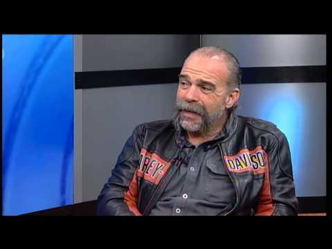 In Person with Sam Childers