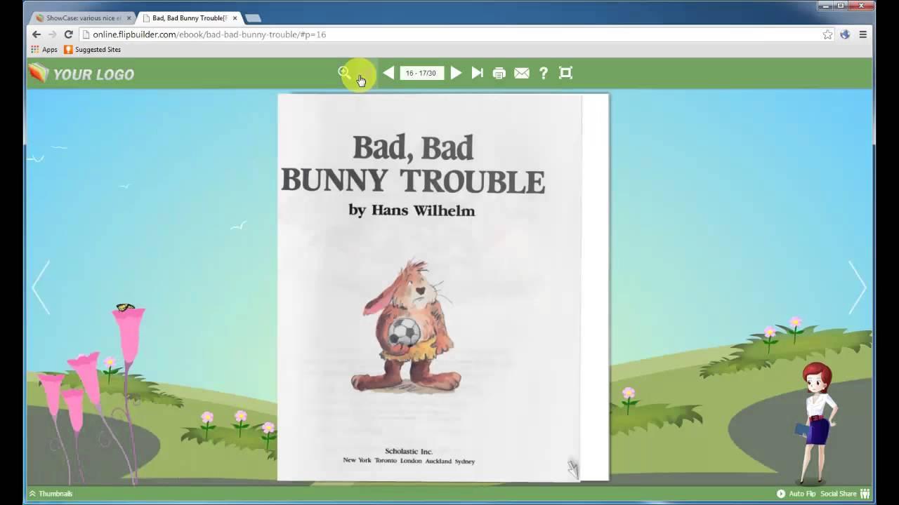 cr ation du livre d 39 histoire pour des enfants cr er livre d 39 histoire anim avec la voix youtube. Black Bedroom Furniture Sets. Home Design Ideas
