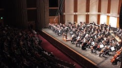 A Glimpse Inside the Boise Philharmonic