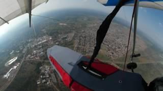 Warmbaths Flyaway 2017 (no music)