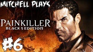 Painkiller Black Edition w/ Mitchell | Part 6 | The BDSM Club