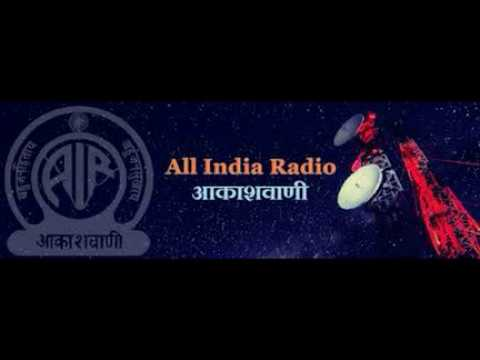 West Bengal Radio Club ANWESHA Episode 02 in AIR