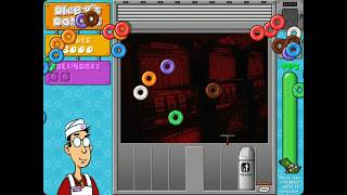 Digby's Donuts -  Game House Level 13-20