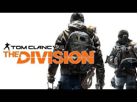 Tom Clancy's The Division : Vale ou não a pena jogar