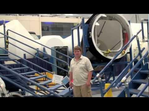 NASA Safari 3 - Orion Multi Purpose Crew Vehicle