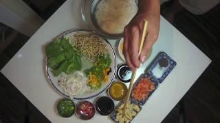 Singapore Fried Noodles Recipe - Asian Wok Stir Fry
