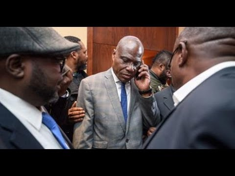 DR Congo presidential runner-up appeals against result - Lawyer