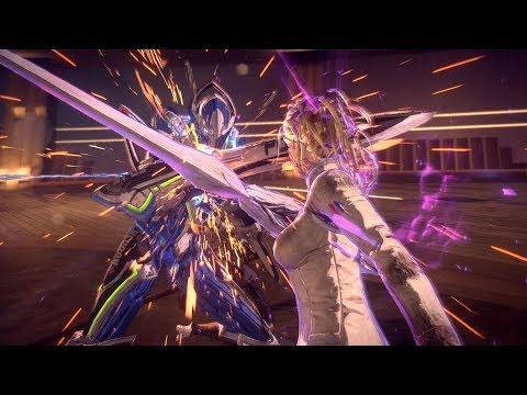Astral Chain Savior Official Lyrics (Full) AMV HD