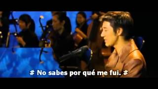 Love in Disguise CANCION SUB ESPAÑOL