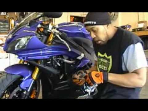 Fuse Box 2003 Yamaha R1 | Wiring Diagram
