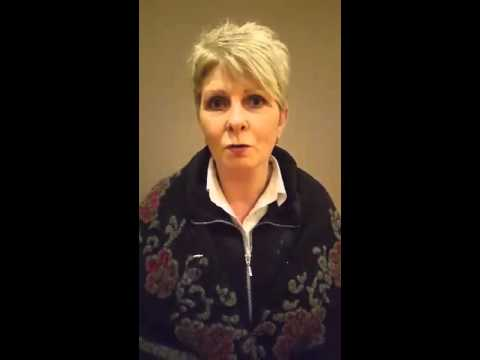 Marie Reynolds Testimonial