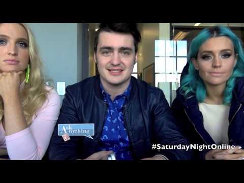 Sheppard Interactive Chat w/ Romeo Saturday Night Online  - AskAnythingChat