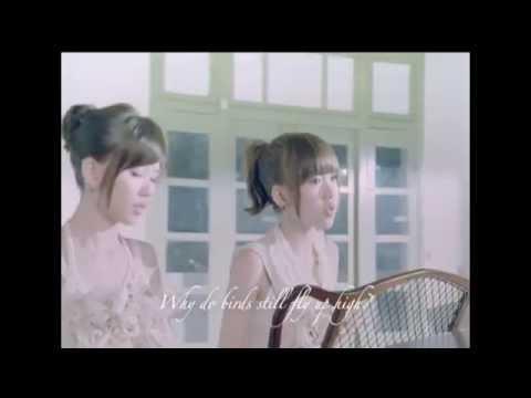 By2【Dont Go Away】官方完整版 MV(英文單曲)