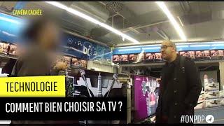 Télévision: Comment bien la choisir ?
