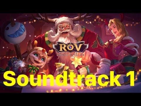 Garena AOV - Arena Of Valor Lobby Music 1 (Christmas) [Soundtrack]